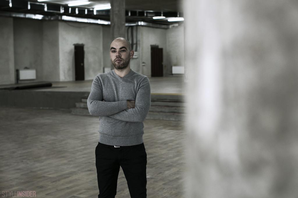 Саша Саттаров
