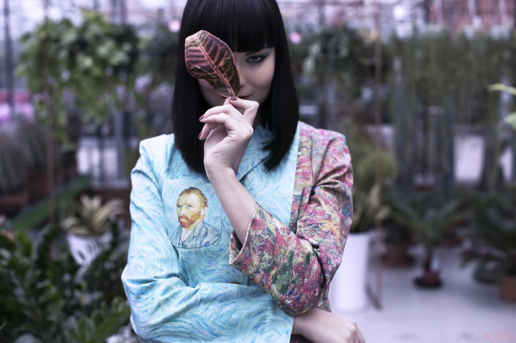 Ольга Штаба