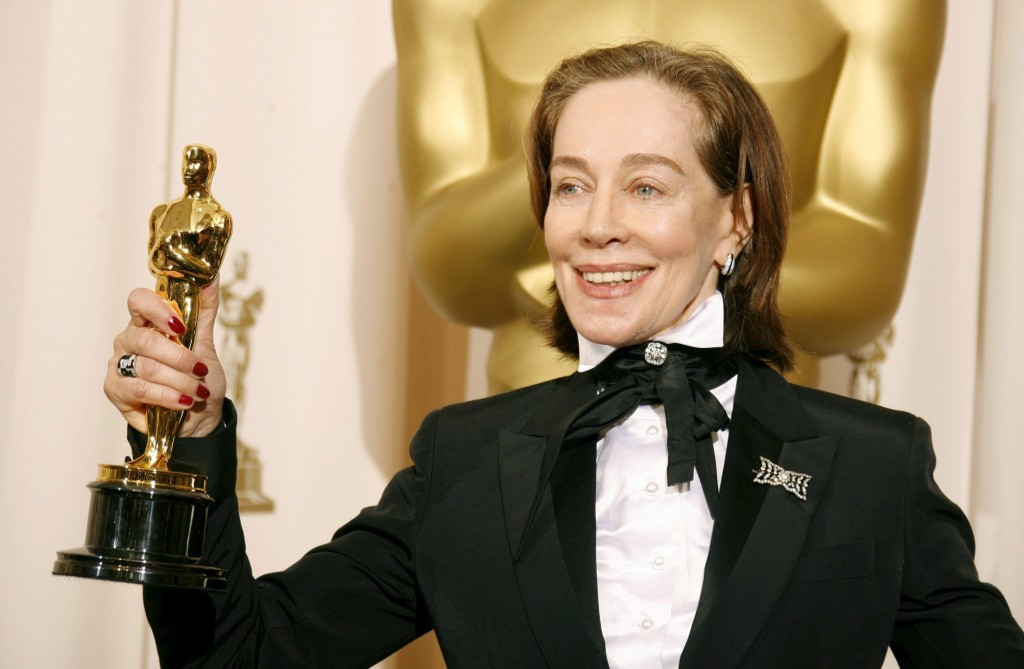 Oscar: Canonero candidata per costumi Grand Budapest