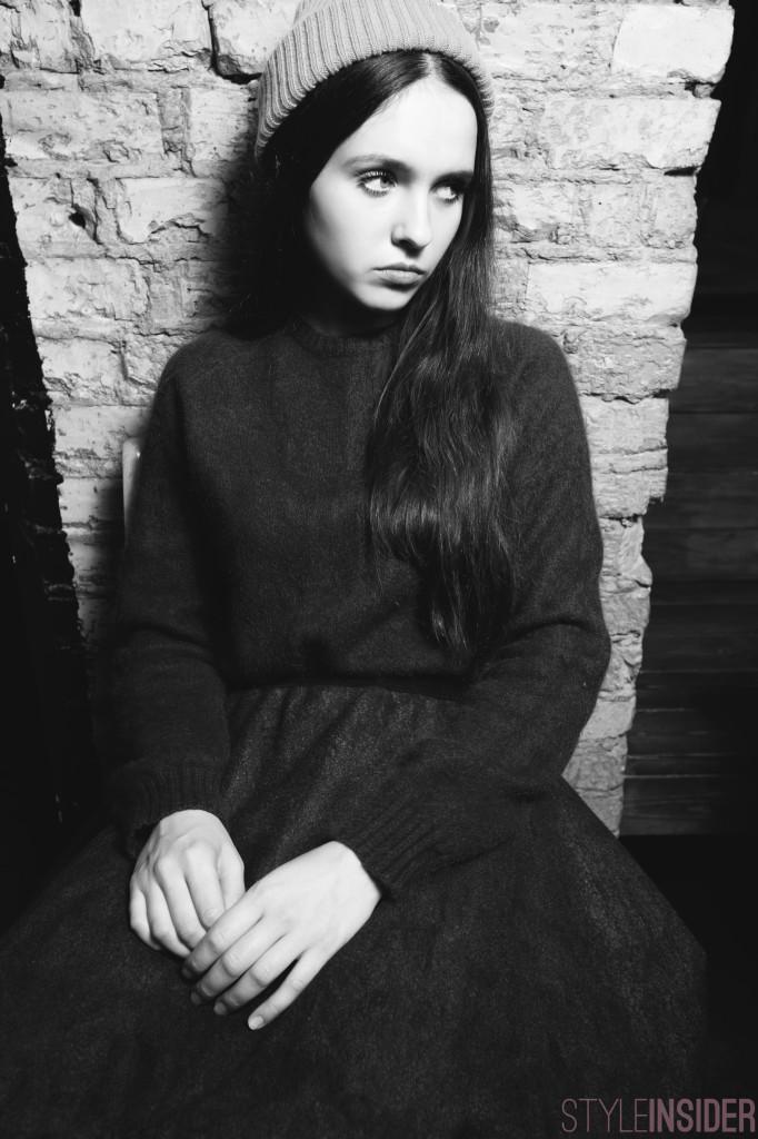Яна Червинская