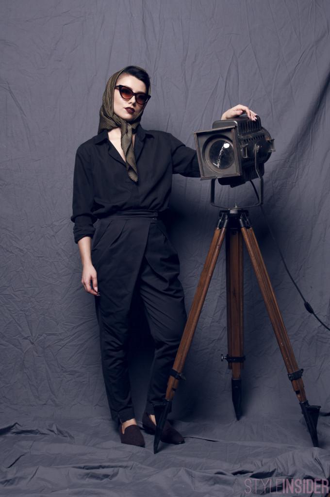 Kate Noir