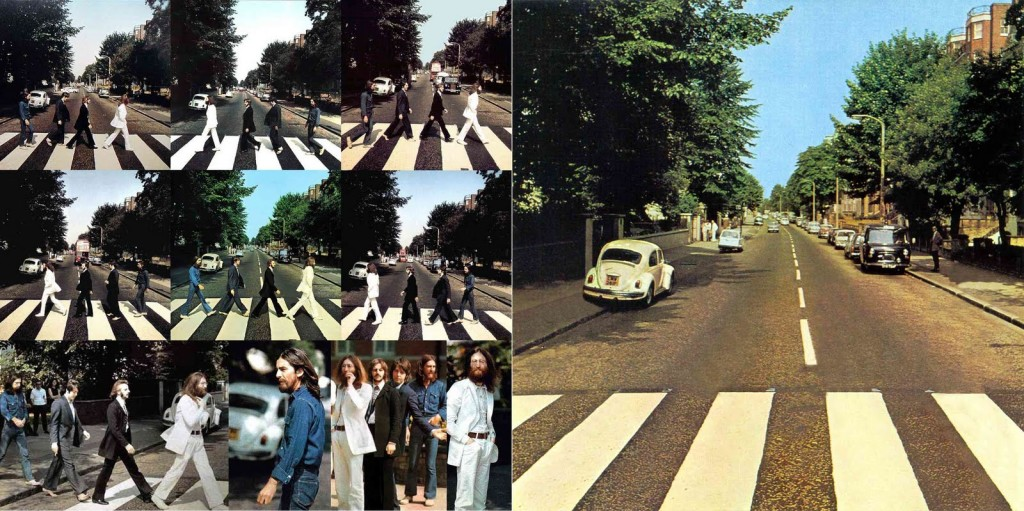 Abbey Road photo shoot2