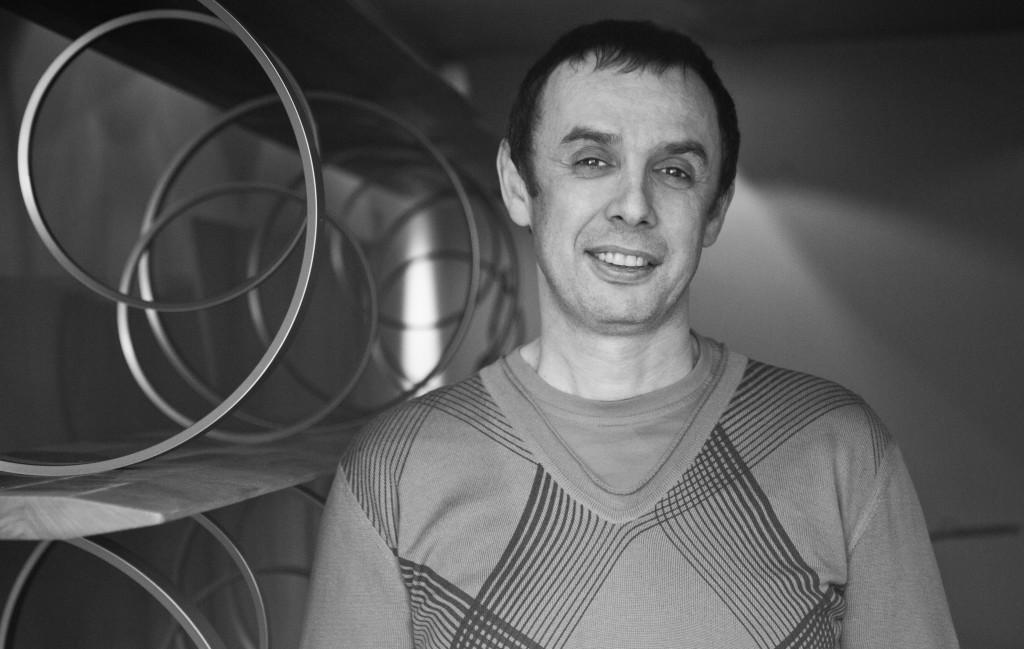 Виталий Ивахов