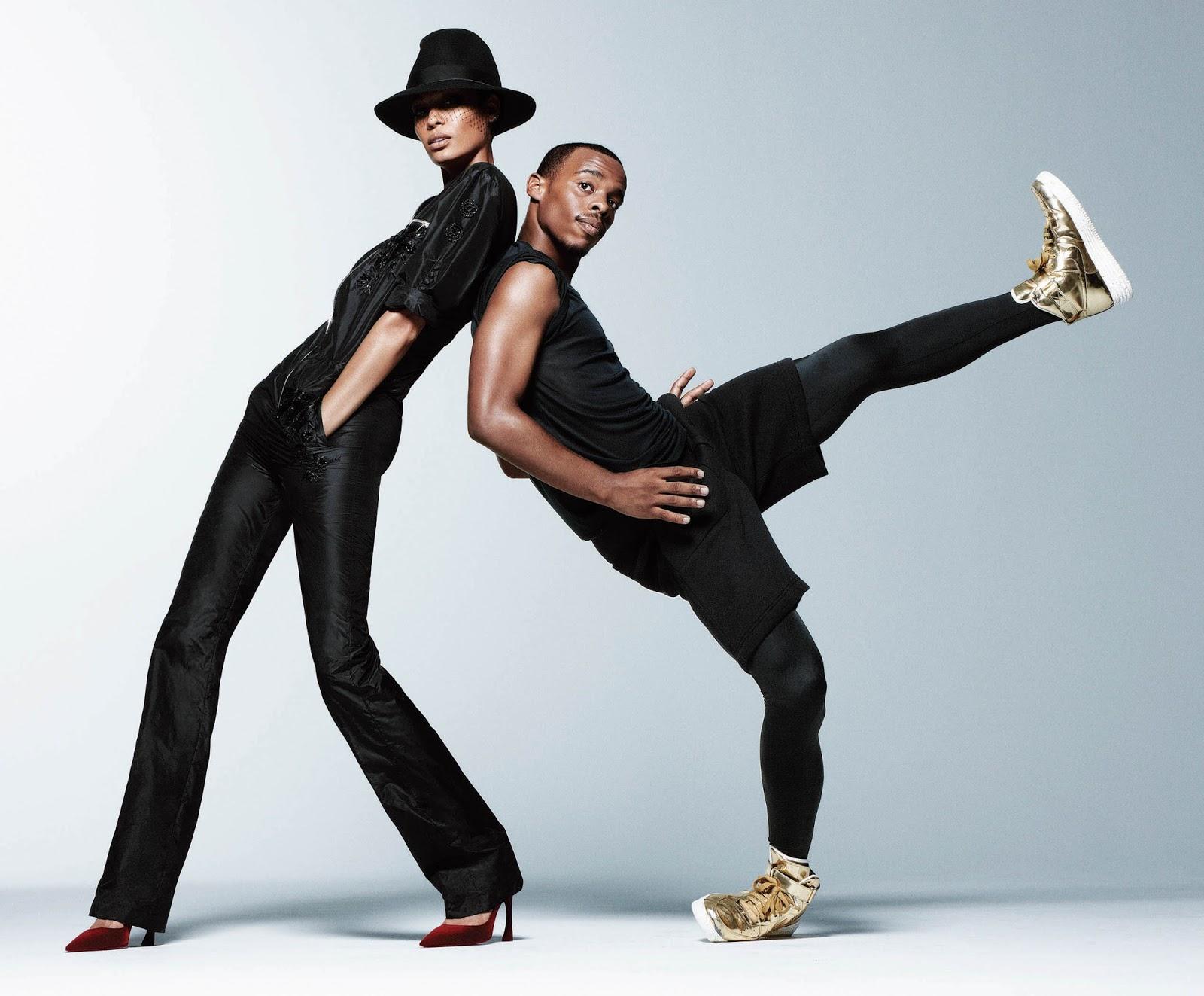 Artistic dance fashions towson