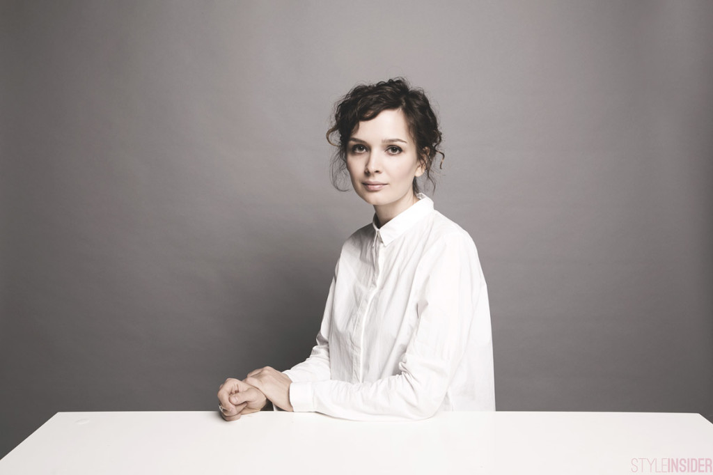 Ольга Закревская