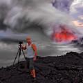 PETER LIK VOLCANO PHOTOGRAPHER HAWAII