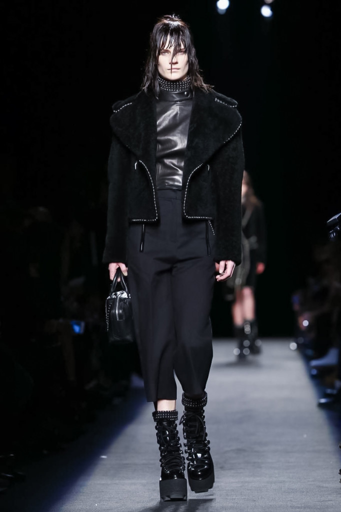 Alexander Wang Ready to Wear Fall Winter 2015 in New York