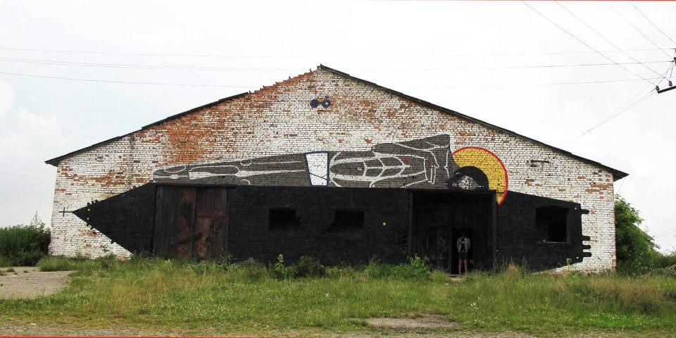 Гроб Господний, Сергей Радкевич