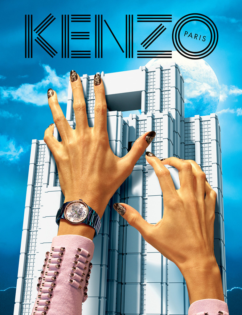 Kenzo-SS15-Campaign-06