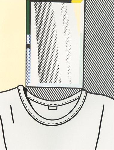 Lichtenstein_Self_Portrait_1978