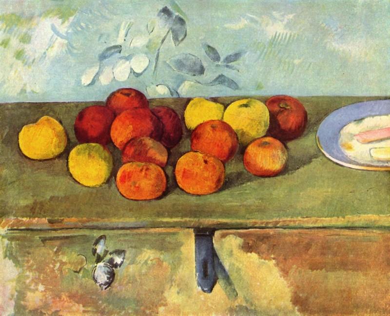 apples-and-biscuits-1895-Musée de l'Orangerie, Paris, France