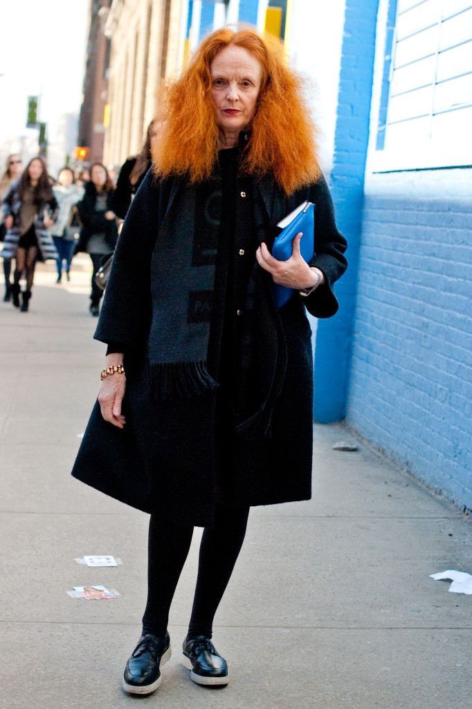grace-coddington-at-donna-karan
