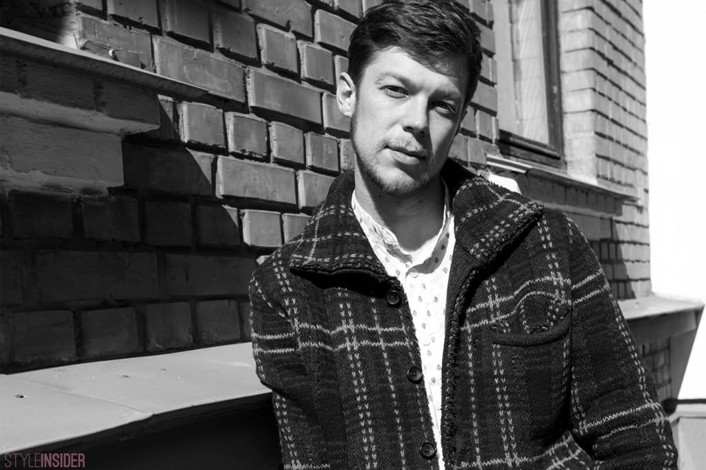 Олег Соснов