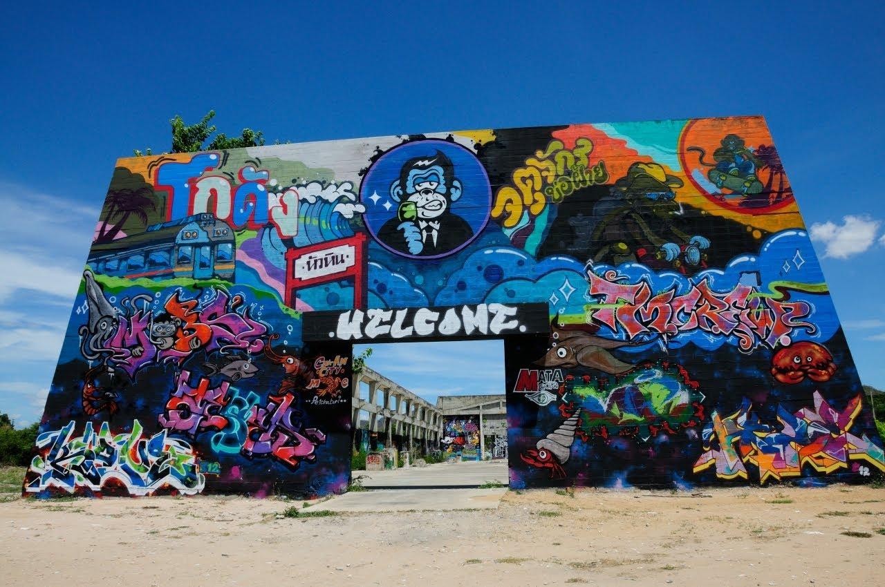 Best-Graffiti-Thailand
