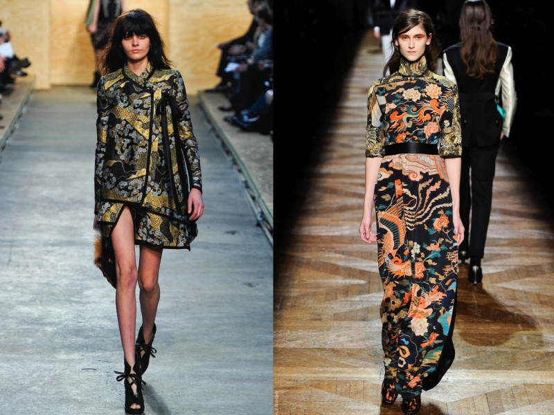 Proenza-Schouler-and-Dries-Van-Noten-FW-2012-13