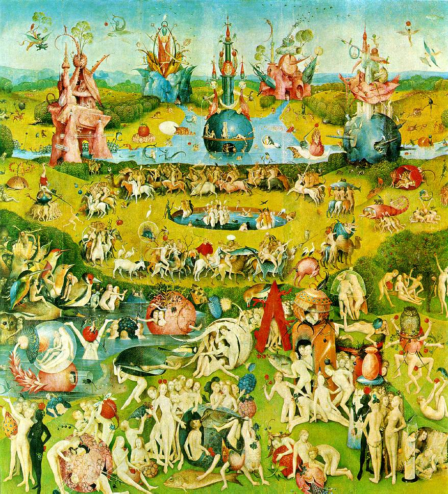 earthlydelights