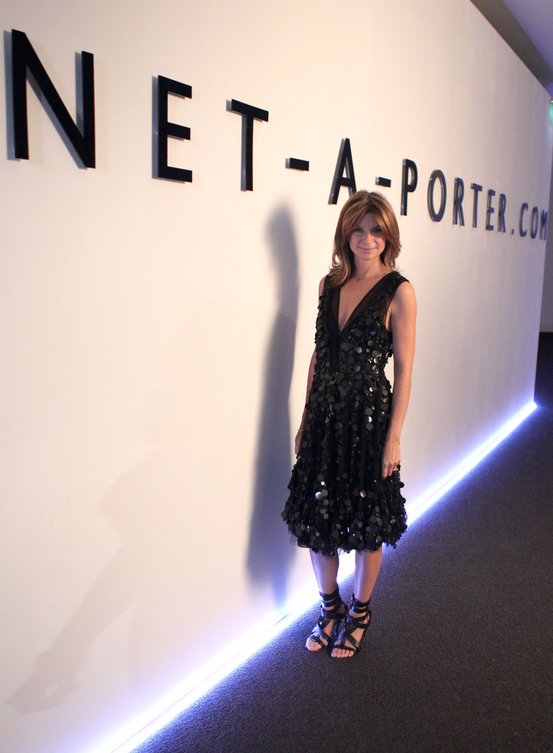 Net-A-Porter - 10th Birthday Party