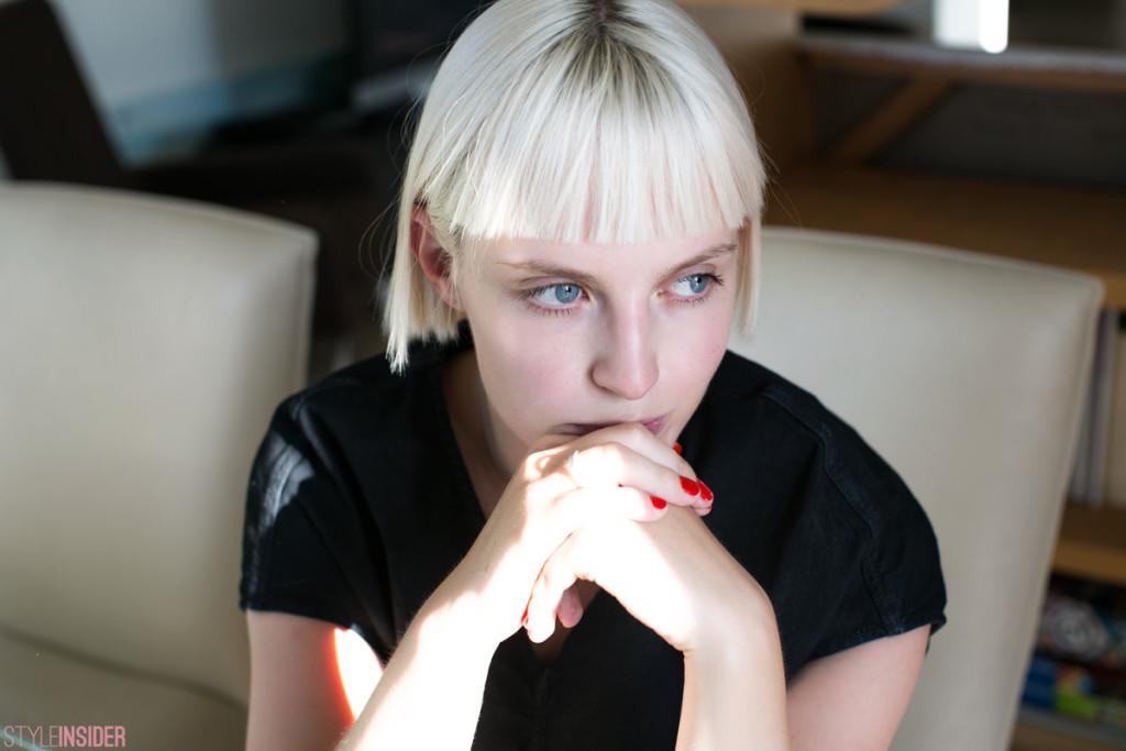 Анна Копылова фото.