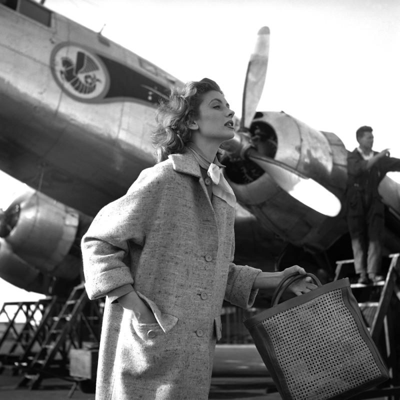 Dambier_Georges_Suzy_Parker_Casablanca