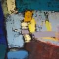 Ирина Китаева «Лунный свет» 2013холст,масло 60-80см
