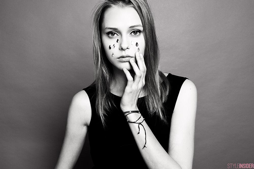 Арина Левченко