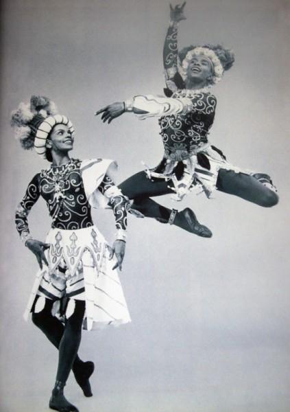 балет кост каринской2