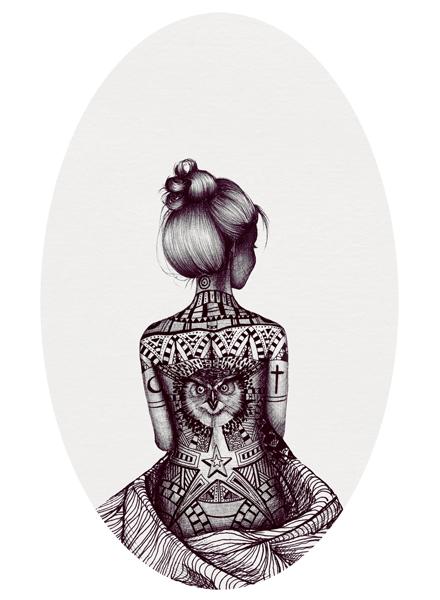 girl back1