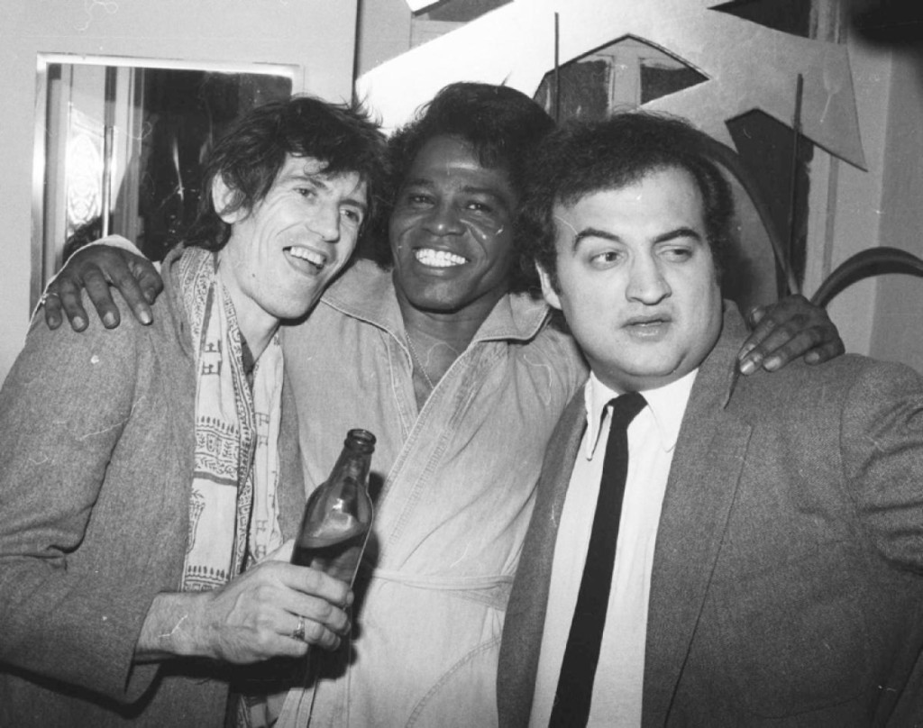 keith-richards-james-brown-john-balushi-1980