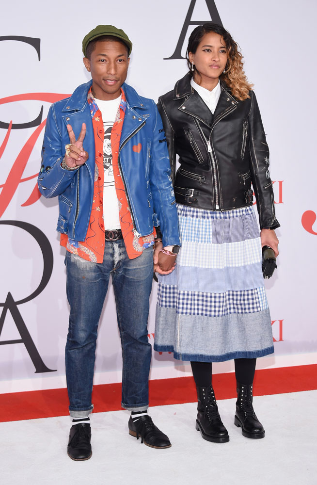 pharrell-williams-helen-lasichanh-cfda-awards-2015