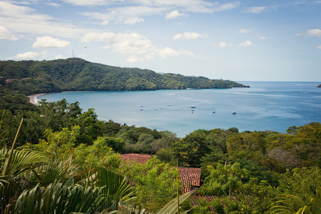 18 Costa Rica Pacific Ocean