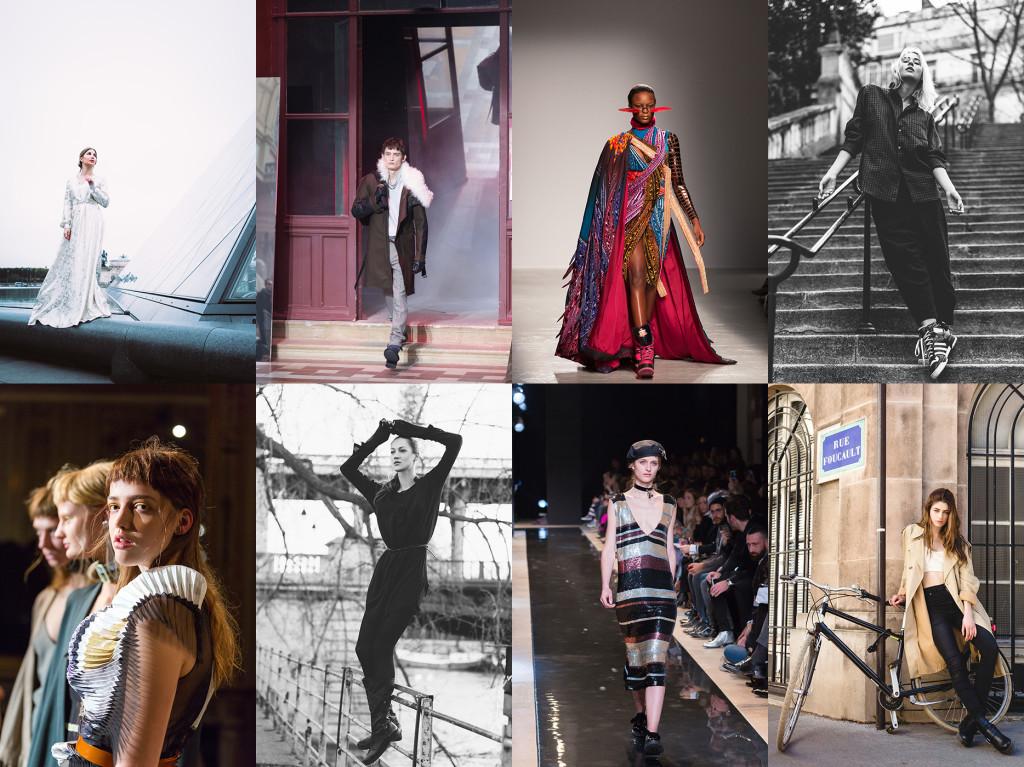 32 My fashion photography work
