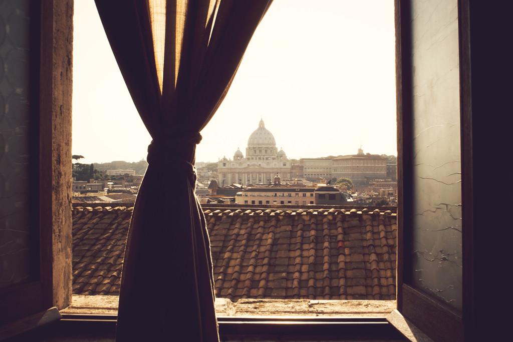 8 Vatican