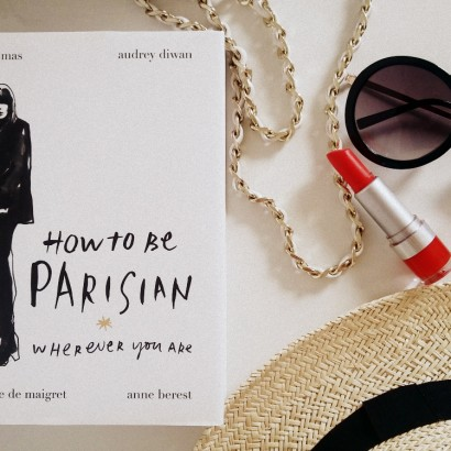 How to be  Parisian wherever you are (0)