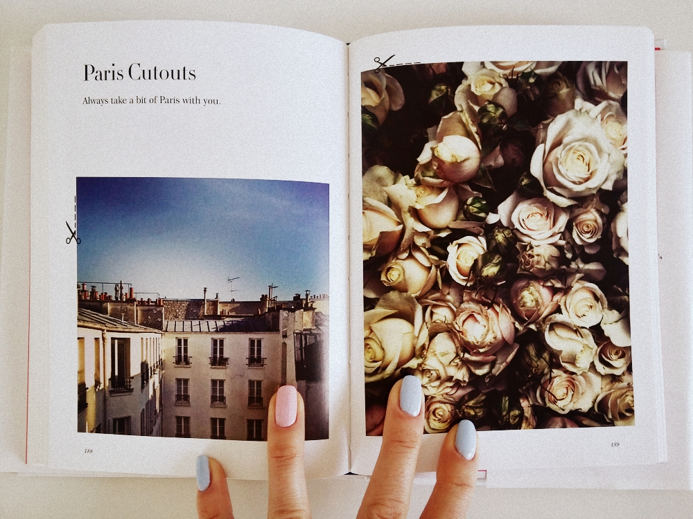 How to be  Parisian wherever you are (4)