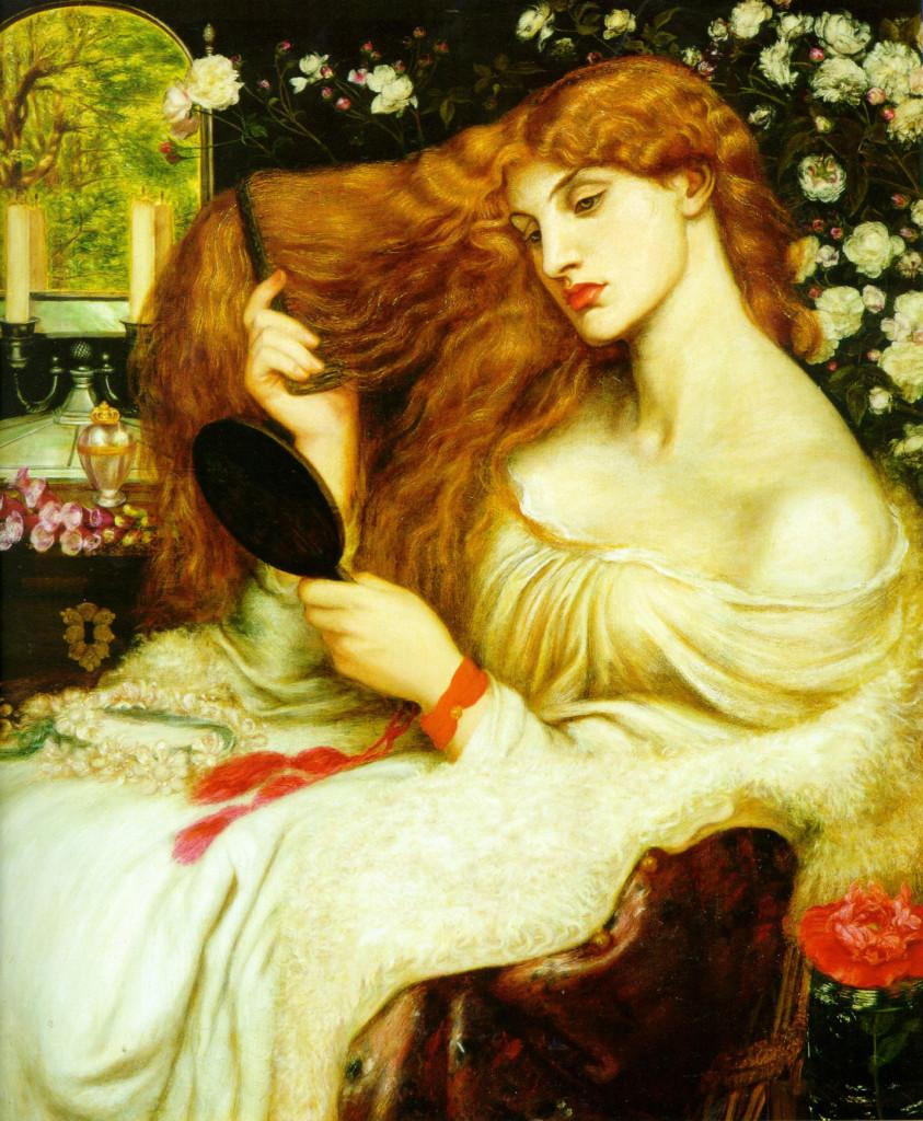 dante s allegory of love in the