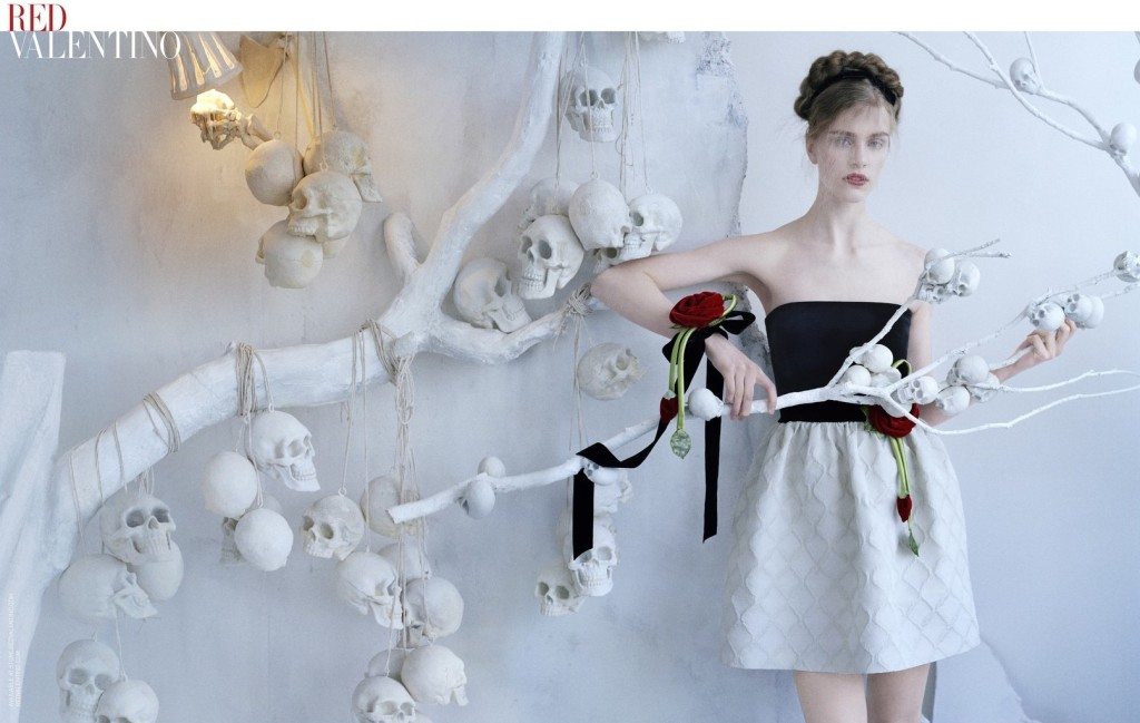 hedvig-palm-by-tim-walker-for-red-valentino-campaign-fw-2013-2014