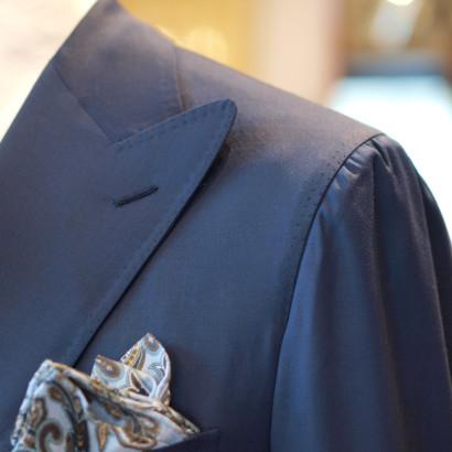 Spalla camicia