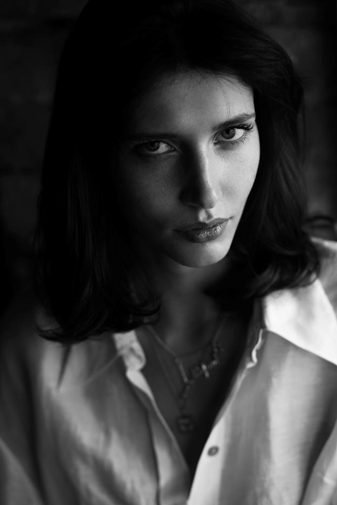 Мария Зубцова