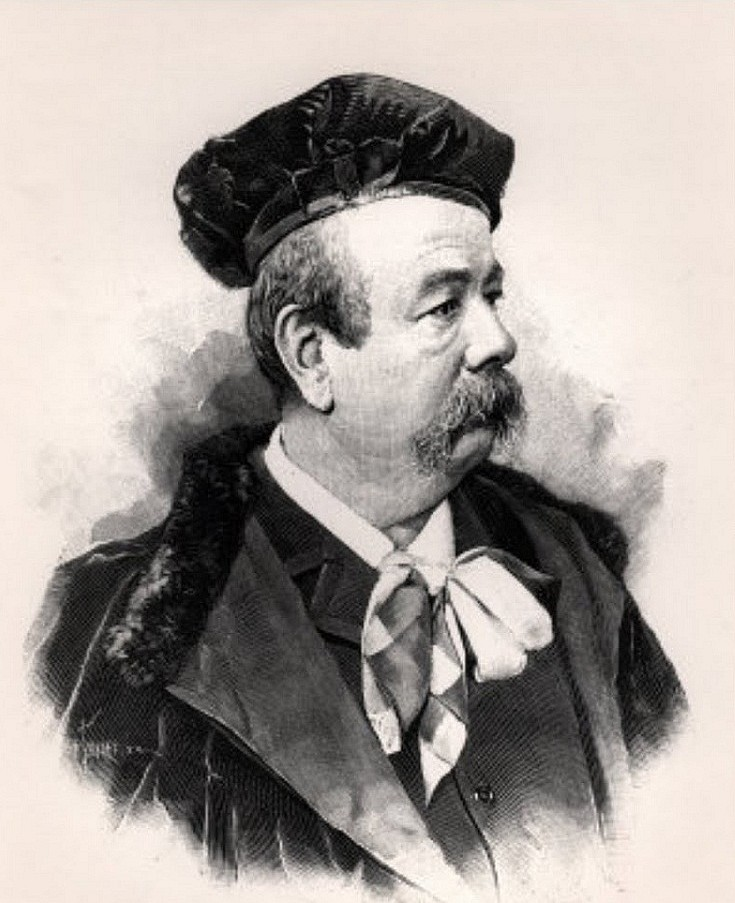 Чарльз Ворт