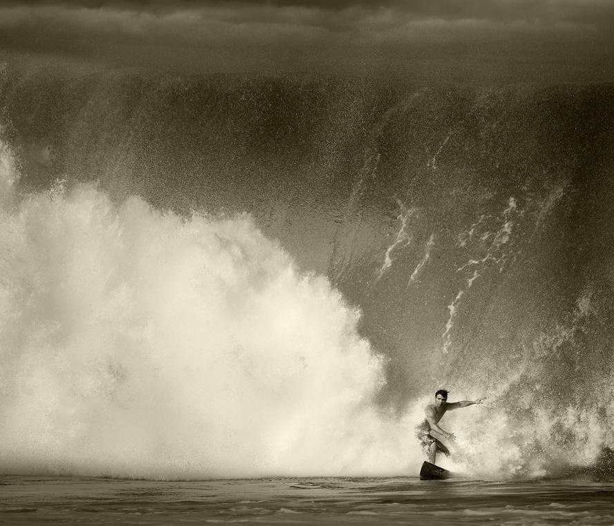 North Shore Surfing 17