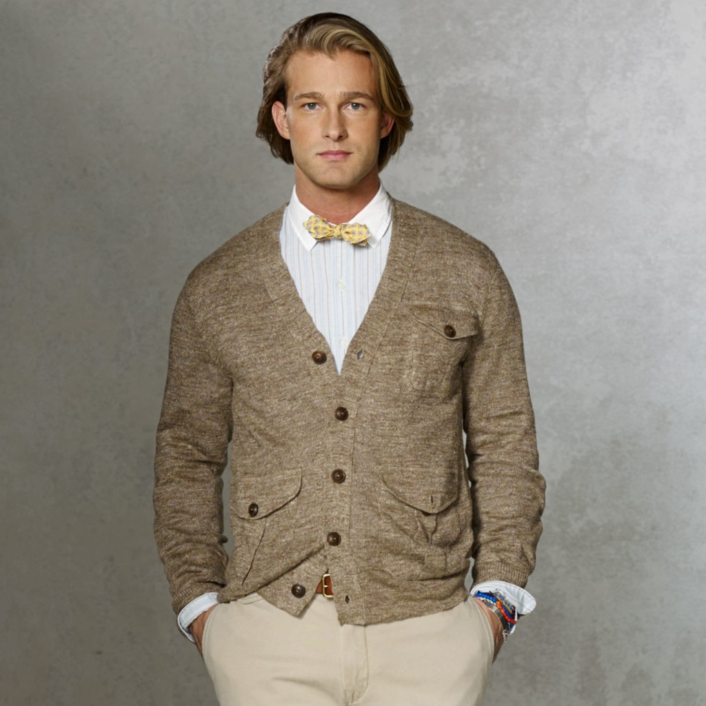 Mottled-Melange-Cardigan-by-Ralph-Lauren