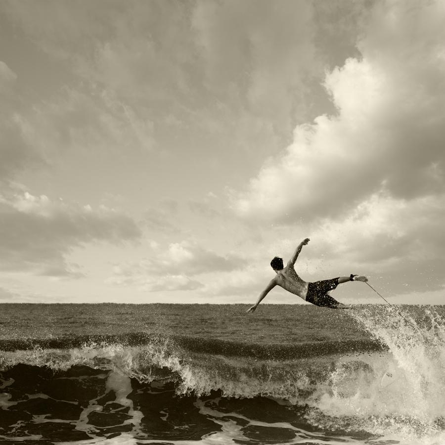 North Shore Surfing 22