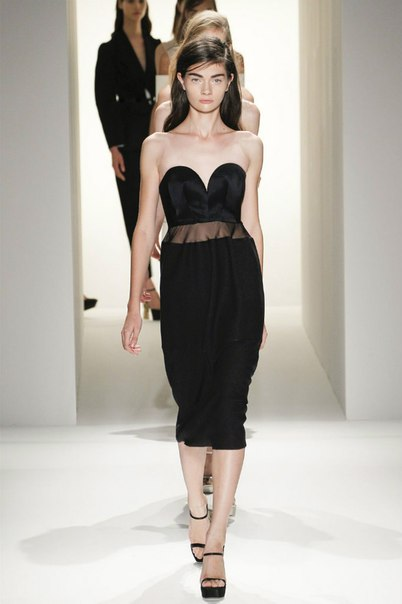 Calvin Klein S_S 2013 NY