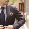 фланелевый костюм