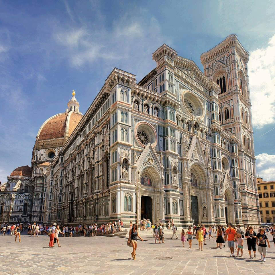 The-Duomo-in-Florence-Italy