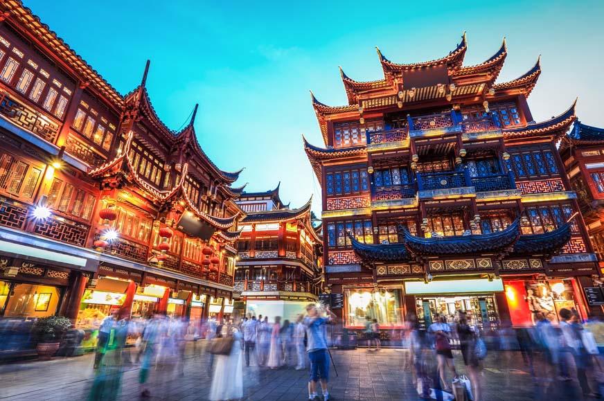 В Киеве впервые пройдет Фестиваль китайской культуры