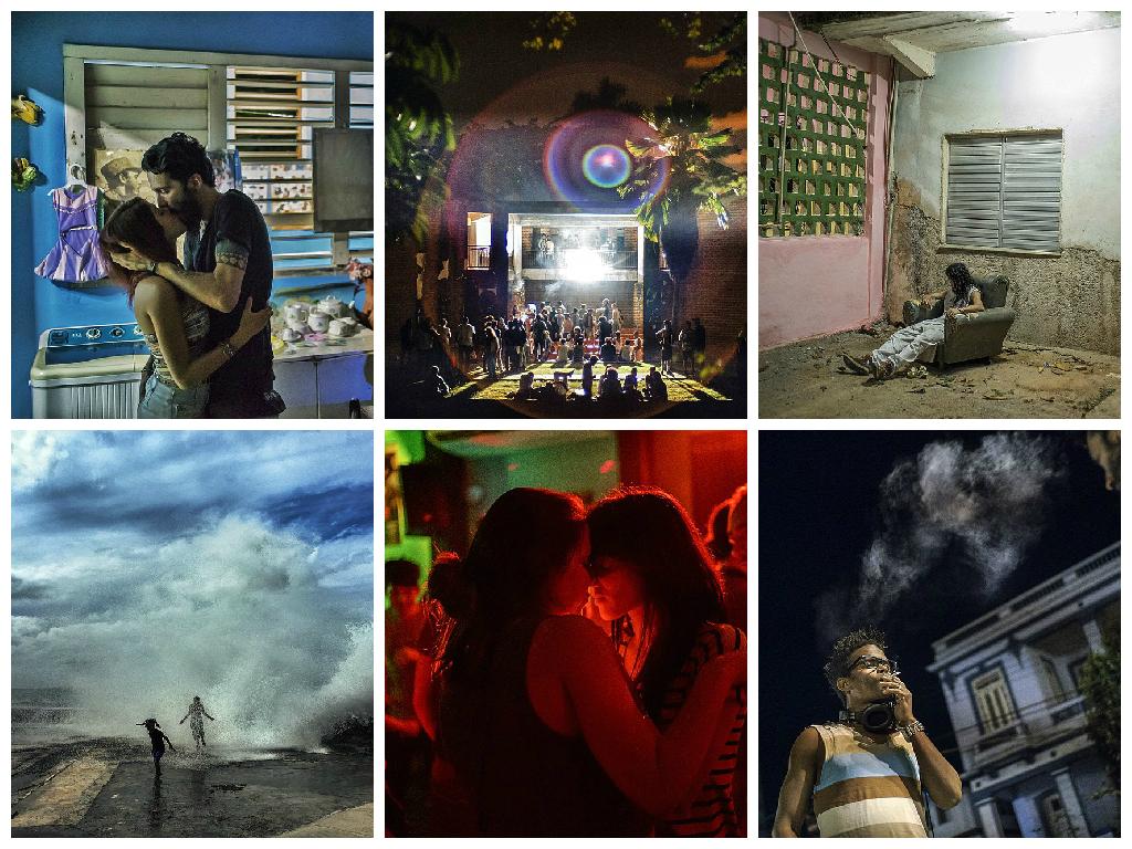 Фотожурналист Майкл Кристофер Браун — Конго