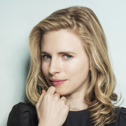 2014 Sundance Film Festival - Brit Marling, portraits