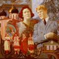 Сергей Есенин и Айседора Дункан: язык любви