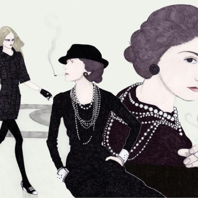 Топ-8 книг о моде, часть 2
